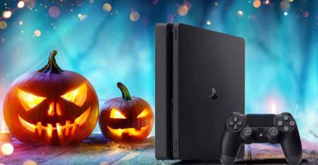 Todos los packs de PS4 dispondrán temporalmente de un descuento de 70 euros por Halloween