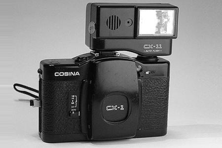 Cosina CX 1