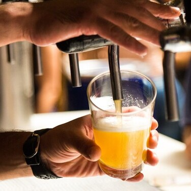 Conoce esta cerveza sustentable hecha con agua reciclada