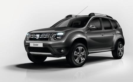 Primeros detalles sobre el nuevo Dacia Duster