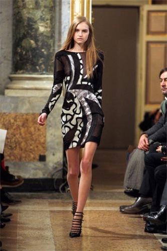 Los 10 mejores vestidos para esta Navidad, Emilio Pucci