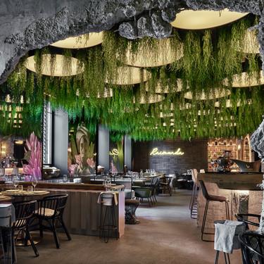 Los nuevos restaurantes de Madrid perfectos para inaugurar la temporada de comidas y cenas navideñas