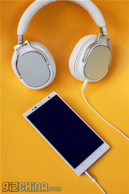 Oppo U3 Audio
