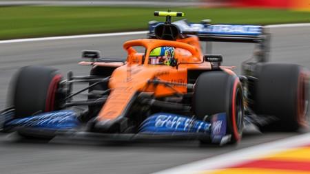 Norris Belgica F1 2020