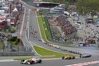 """Spa-Francorchamps """"volverá"""" al calendario en 2010"""