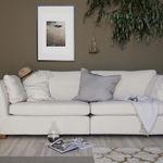 Tu sofá de Ikea como nuevo y (sin que parezca de Ikea) con las fundas de diseño más actuales de Bemz