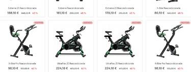 La bicicletas estáticas son la nueva levadura: agotadas y sin entregas hasta el mes de julio