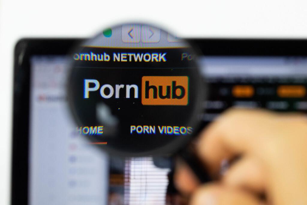 Pornhub dice que acaba de eliminar todo el porno no verificado de su plataforma: eso son millones y millones de vídeos