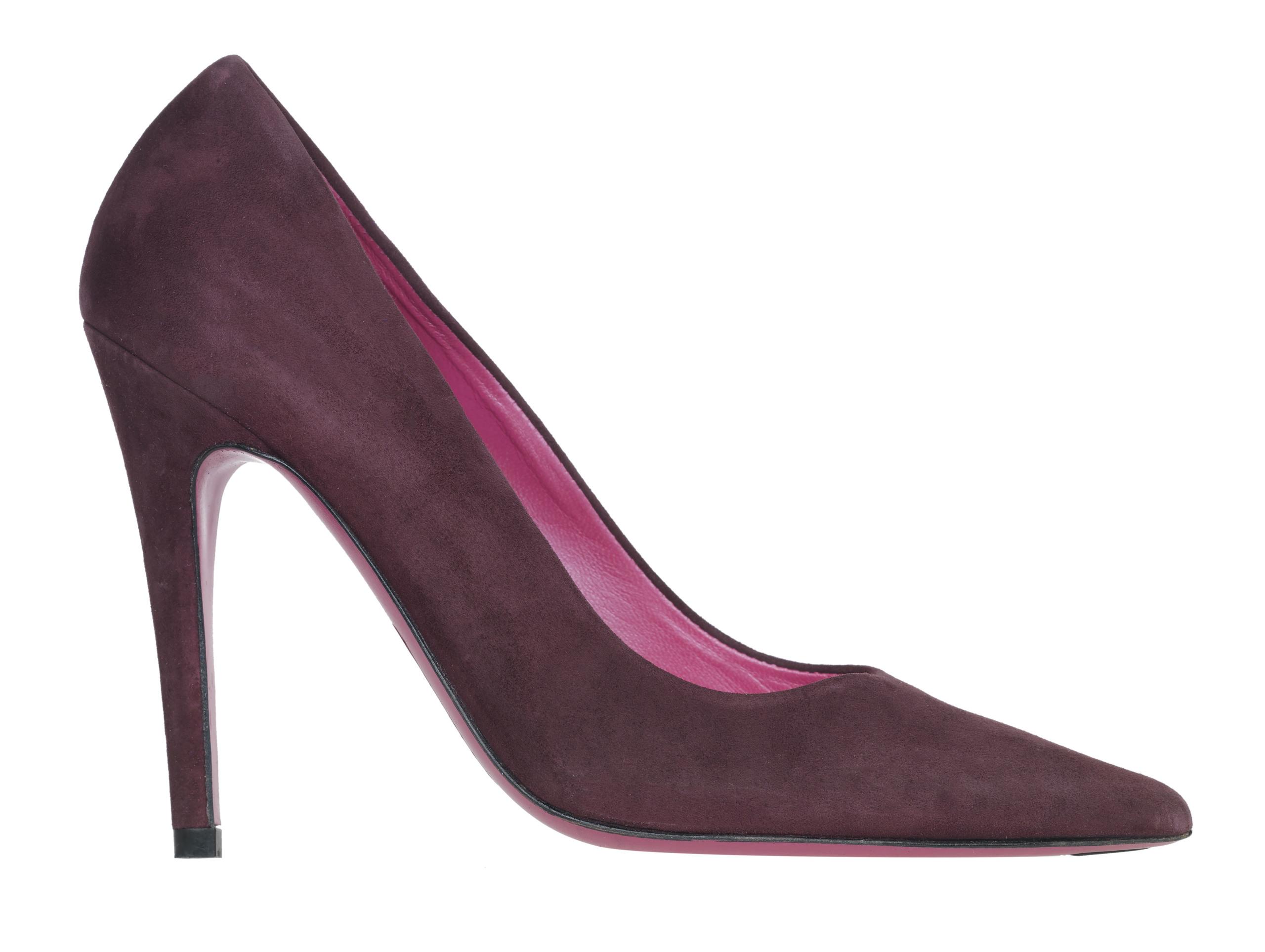 Foto de Los zapatos de Úrsula Mascaró nos auguran un invierno lleno de color (7/68)