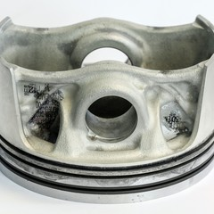 Foto 3 de 10 de la galería pistones-impresion-digital-porsche en Motorpasión