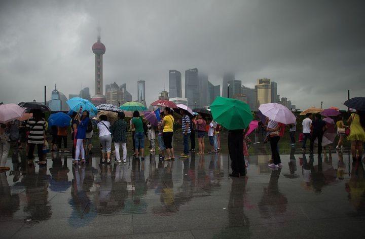 En China quieren hacer llover como sea e invertirán 150 millones de euros para lograrlo