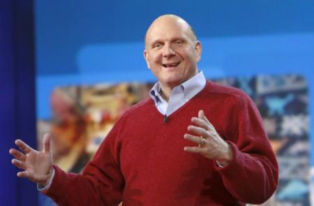 Microsoft puede ver el futuro. Es una pena que no sepa transmitirlo