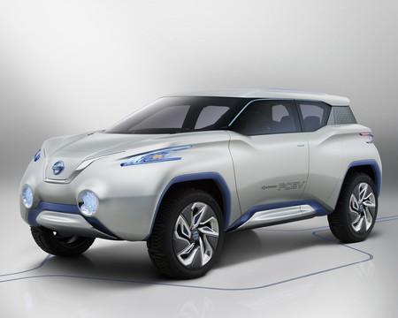 Nissan Terra 2