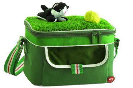 Una bolsa térmica para ir de picnic
