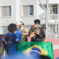 """Lo que está ocurriendo con la variante brasileña puede ser un """"jarro de agua fría"""" para el optimismo: esto es lo que dicen (y lo que no dicen) los datos provisionales"""