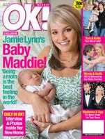 Jamie Lynn Spears presenta a su hija Maddie Briann Aldridge (todas las fotos)