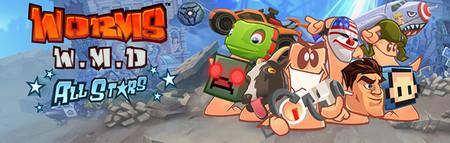 Estos gusanos todavía tienen mucho que demostrar, los juegos de Worms están en oferta en Steam