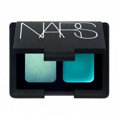 Sombra azul de Nars