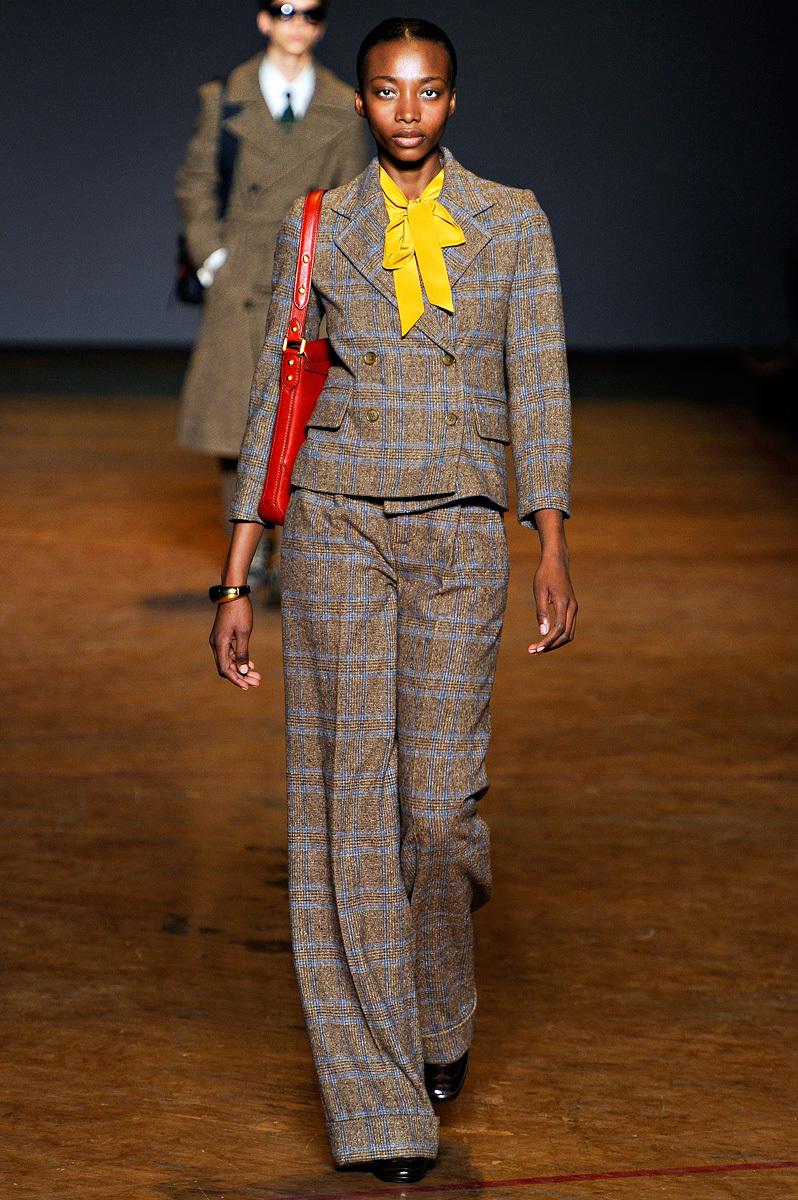 Foto de Marc by Marc Jacobs en la Semana de la Moda de Nueva York Otoño-Invierno 2011/2012 (17/20)