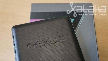 HTC será el responsable de fabricar la Nexus 8 (Rumor)