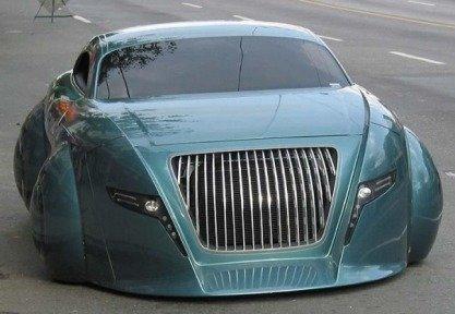 "Audi TT ""restyling"""