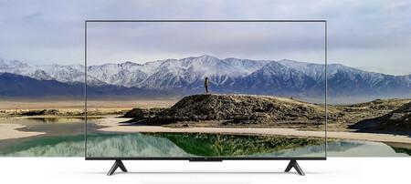 Ya están disponibles las nuevas Xiaomi Mi TV P1: aprovecha la oferta de lanzamiento hasta el 20 de junio