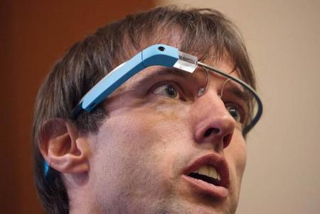 Los Google Glass usan Android