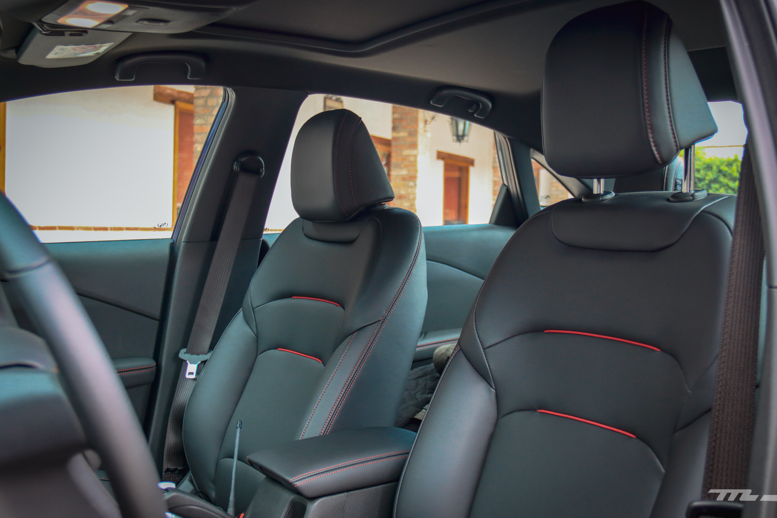 Foto de Chevrolet Cavalier Turbo 2022: Primer vistazo (32/37)