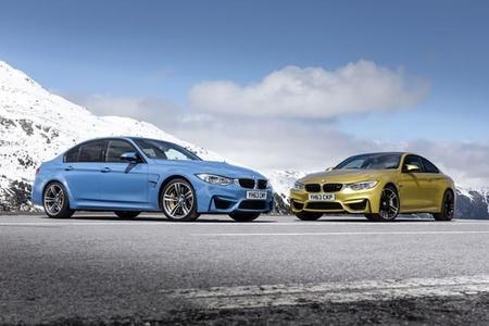 BMW M3 y M4 llegan a México