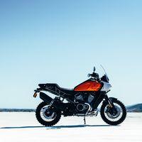 Harley-Davidson Bronx y Pan America: primeros datos confirmados, potencia y fecha de comercialización