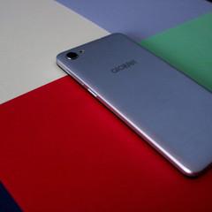 Foto 41 de 53 de la galería diseno-alcatel-a5-led en Xataka Android