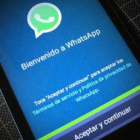 WhatsApp anuncia que no compartirá datos de ciudadanos europeos con Facebook
