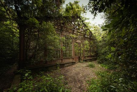 Jeroen Taal 2019 05 12 Italy Steampunk Greenhouse 2869