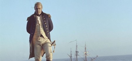 Master and commander 1