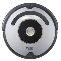 Comienza la semana del Black Friday en Amazon: robot aspirador iRobot Roomba 615 rebajado a 179 euros con envío gratis