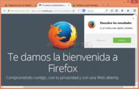La sorpresa que esconde Firefox 29