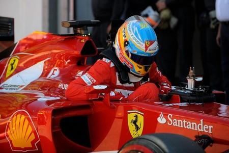 Fernando Alonso quiere al menos ser Campeón del Mundo una vez más