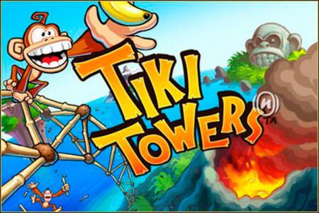 Tiki Towers