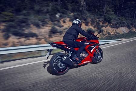 Honda CBR500%