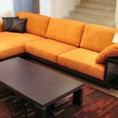 Foto 1 de 5 de la galería sofa en Decoesfera