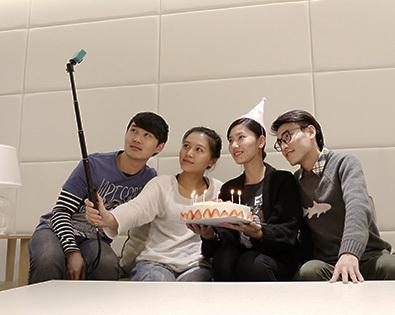 Foto de Xiaomi Yi Action (1/8)