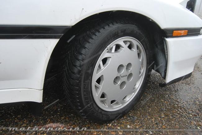 Michelin Alpin 4