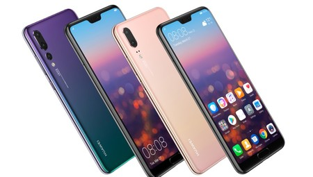 Huawei P20 Pro P20 Official