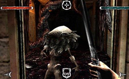 The Dark Meadow, un terrorífico shooter en primera persona para los procesadores Tegra