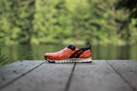Crosskix hibrid footwear