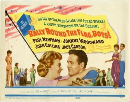 Especial Paul Newman: 'Un marido en apuros' de Leo McCarey