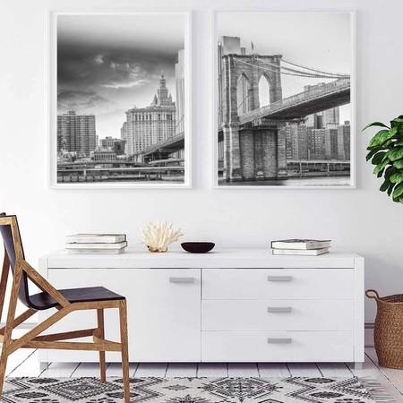 Láminas de ciudades