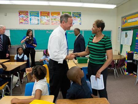 ¿Qué motivos hay tras la reivindicación del nuevo distrito escolar en Saint George?
