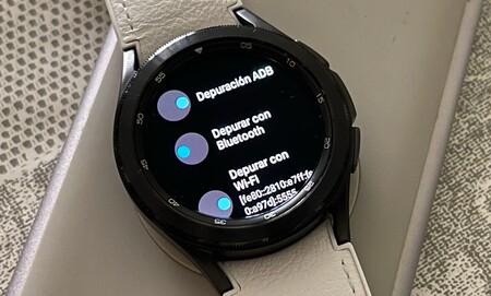 Electrocardiograma Samsung Galaxy Watch 4