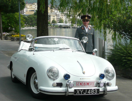 356 Policia Austria